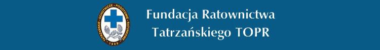 Fundacja Ratownictwa Tatrza�skiego TOPR